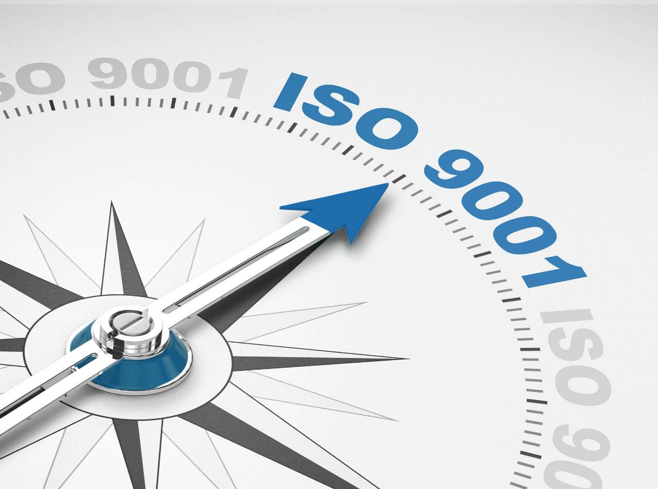 Teclo srl ISO qualità ambiente e sicurezza